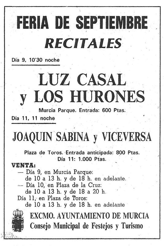 1987.09.09 – La Verdad